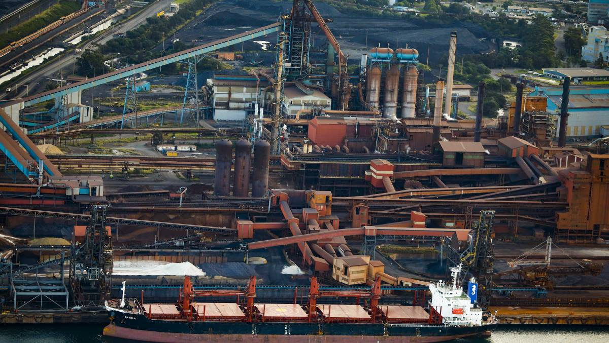 South Coast jobs plan vital after bushfires-pandemic ...